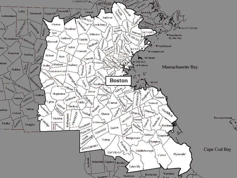 Opinions On Greater Boston
